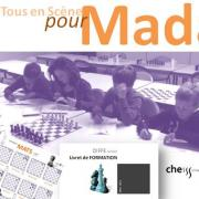 Chess solidarity et Mada
