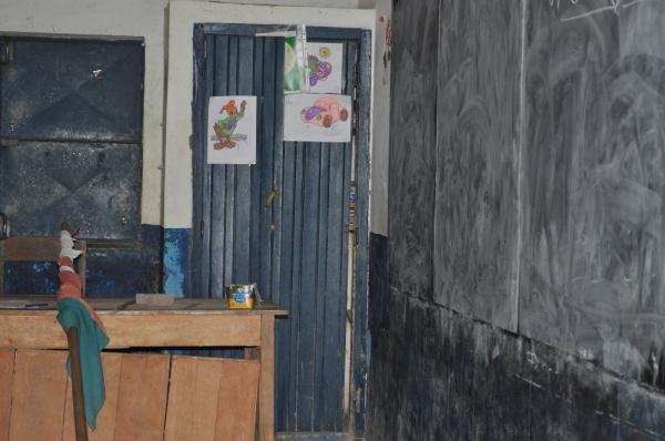 L'école de Ambobaka