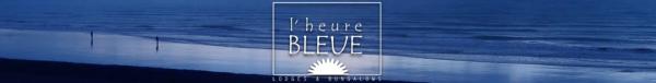 L' heure bleue  hôtel Nosy be