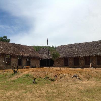 Notre école à Anjanojano