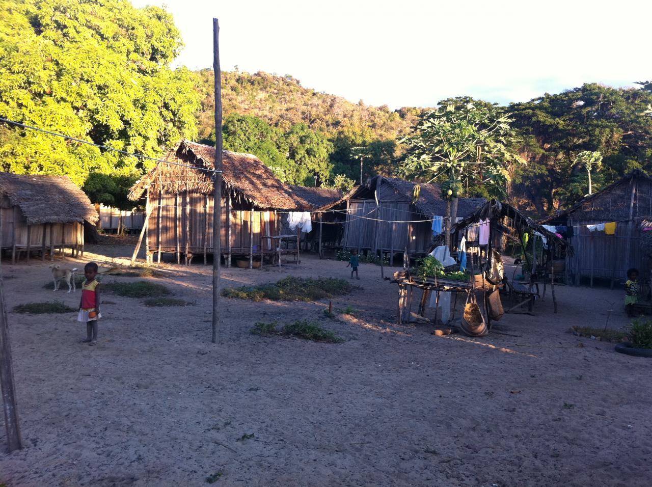 Village de Anjanojano