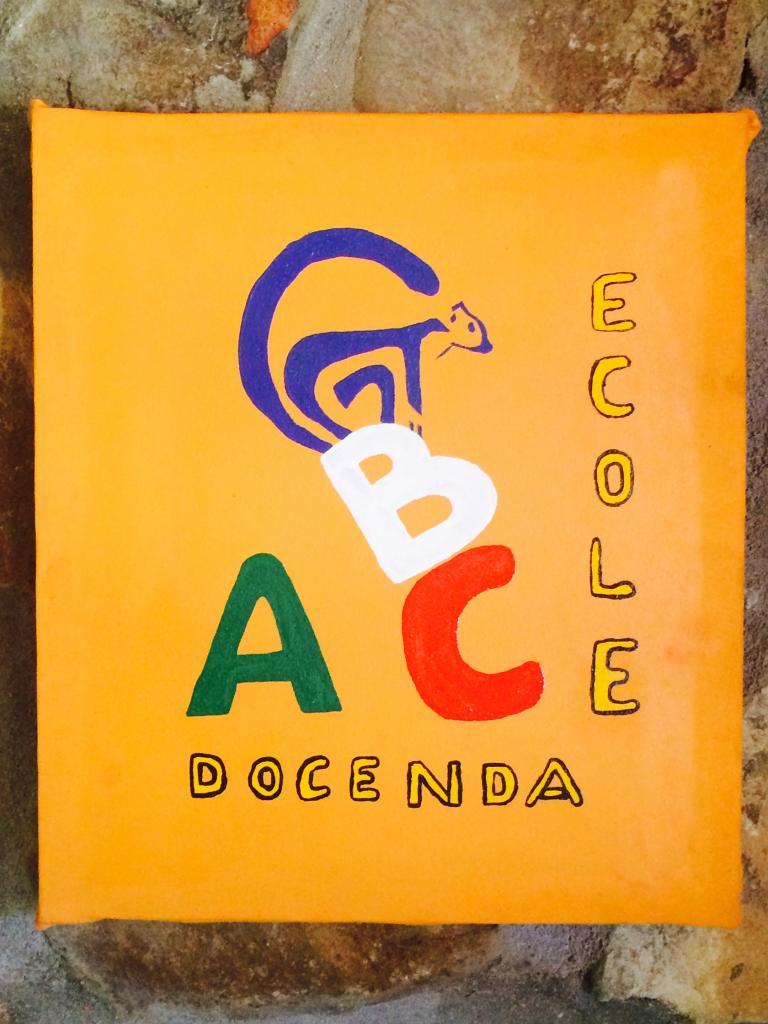 Notre nouveau logo