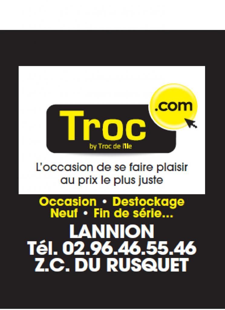 Troc Lannion