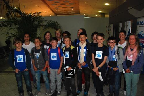 Groupe Mada 2013