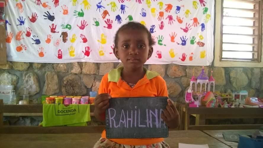 Rahilina